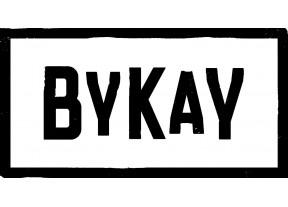 Logo ByKay