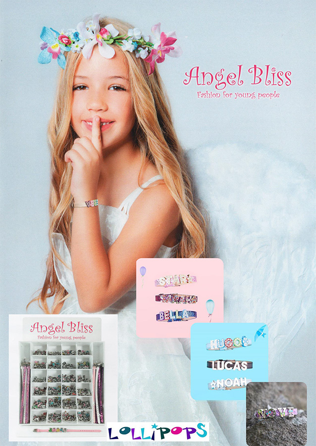 CAtalogue Angel Bliss