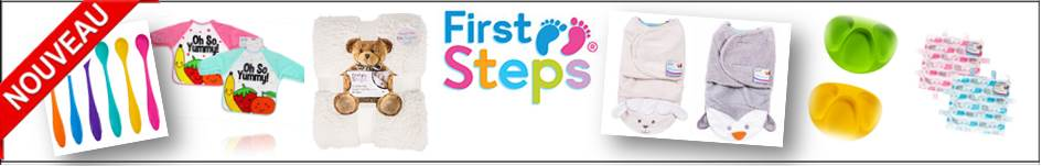 Nouveau First Steps sur Lollipopspro