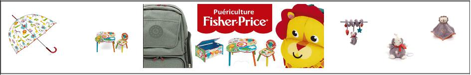 fisher price puériculture chez lollipops
