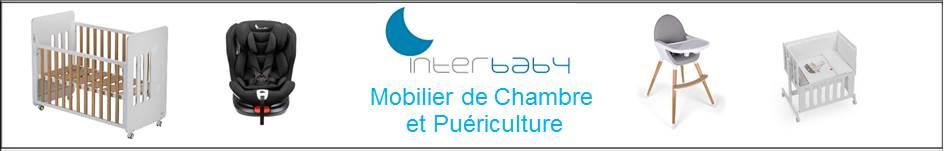 Interbaby puericulture et mobilier